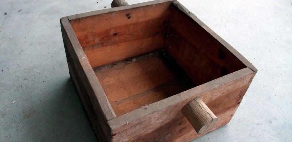 Ancienne unité de mesure portugaise : Alqueire