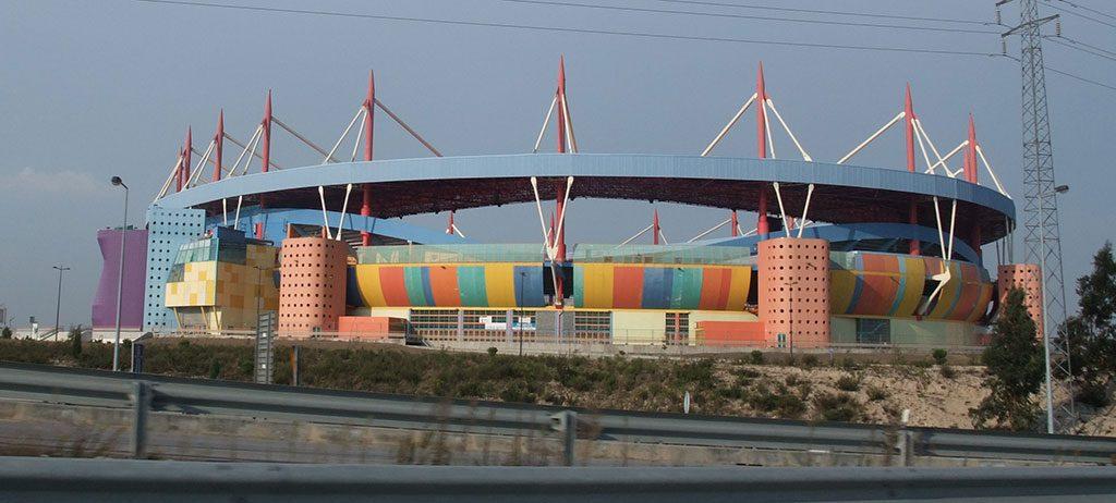 Stade d'Aveiro