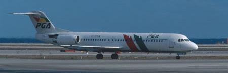 Avion de Portugalia