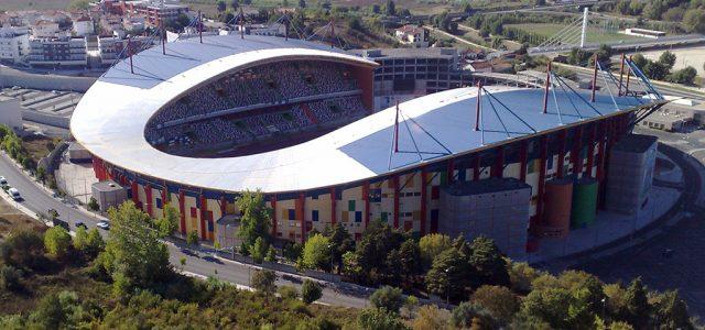 Stade de Leiria
