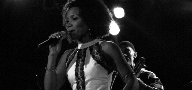 Lura : chanteuse du Cap-Vert