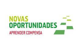 "Formation adulte au Portugal : programme ""Novas oportunidades"""