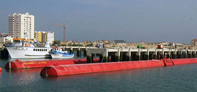 Energie à partir de vagues : des pelamis au Portugal