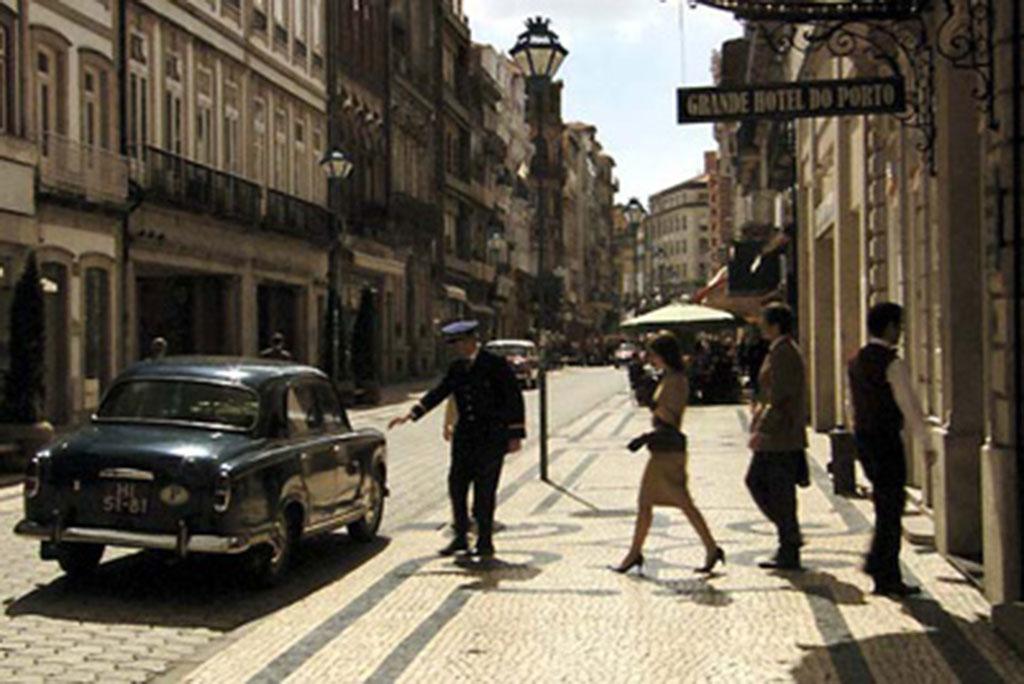Christophe Colomb, l'énigme : nouveau film de Manoel de Oliveira