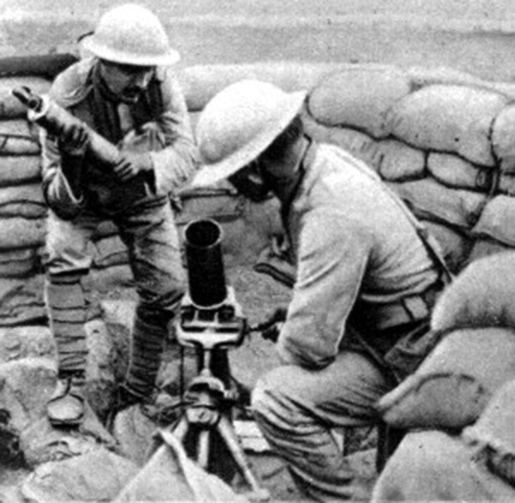 Documentaire sur le Portugal de la Première Guerre Mondiale