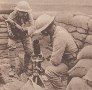 Soldats portugais. Source : wikipedia