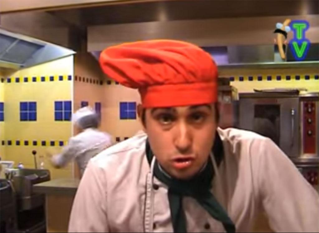 Les [2befrites] : José da Silva, champion (cuisinier) du Portugal