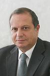 Carlos Cesar, président du gouvernement régional des Açores