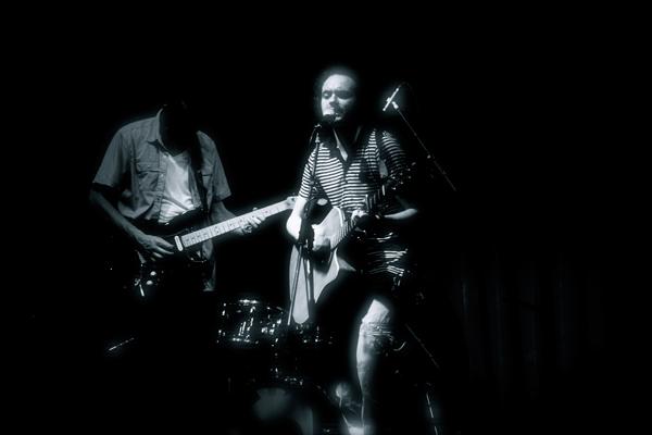 Carlos Mar en concert