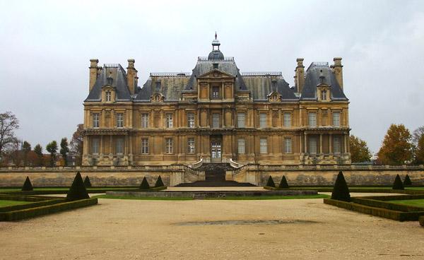 Château de Maison-Laffite