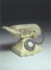 Téléphone Aphrodisiaque, Dali