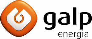 Logo de Galp