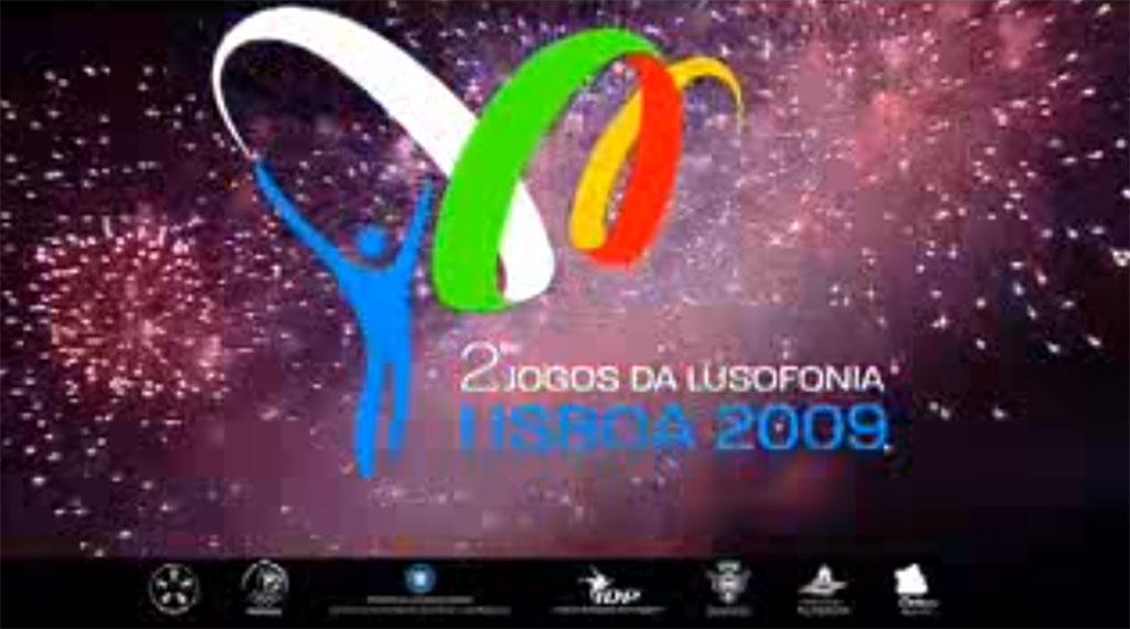 Jogos da Lusofonia, Jeux de la Lusophonie : Sport en portugais