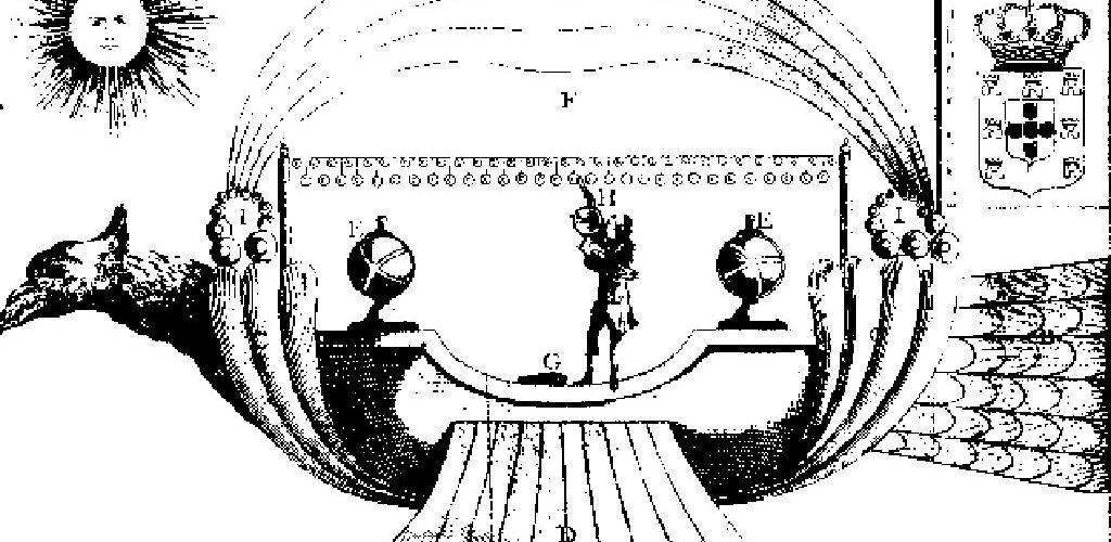 Premier vol humain : Bartolomeu de Gusmão, inventeur de l'aérostat
