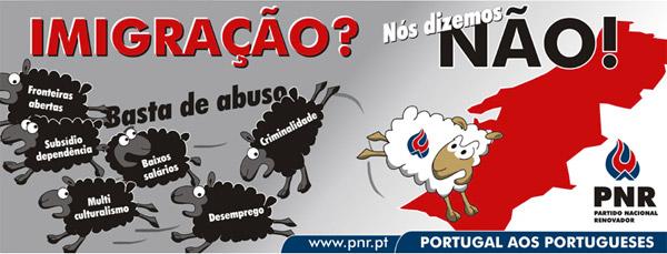 Affiche du PNR
