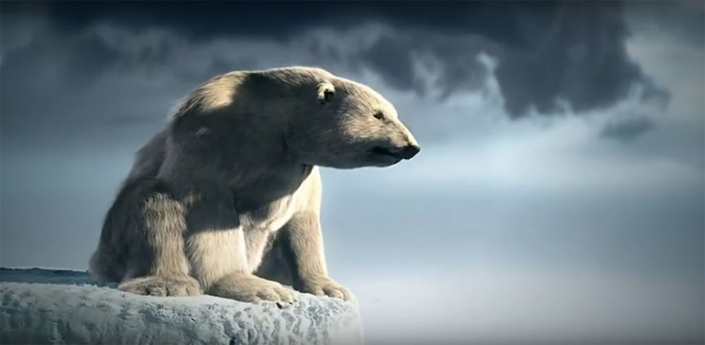 Association écolo Quercus : vidéo Global Warming
