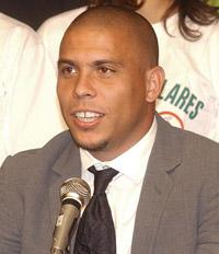 Ronaldo (source Wikipedia)