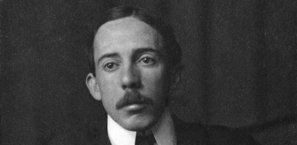 Santos-Dumont, père de l'aviation