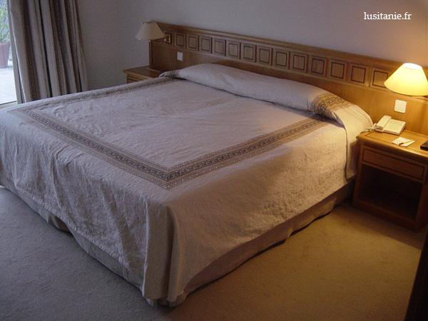 Chambre double, pour couples