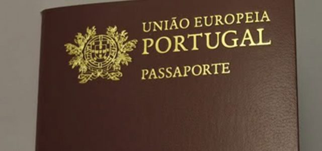 Passeport portugais électronique : simple formalité au consulat