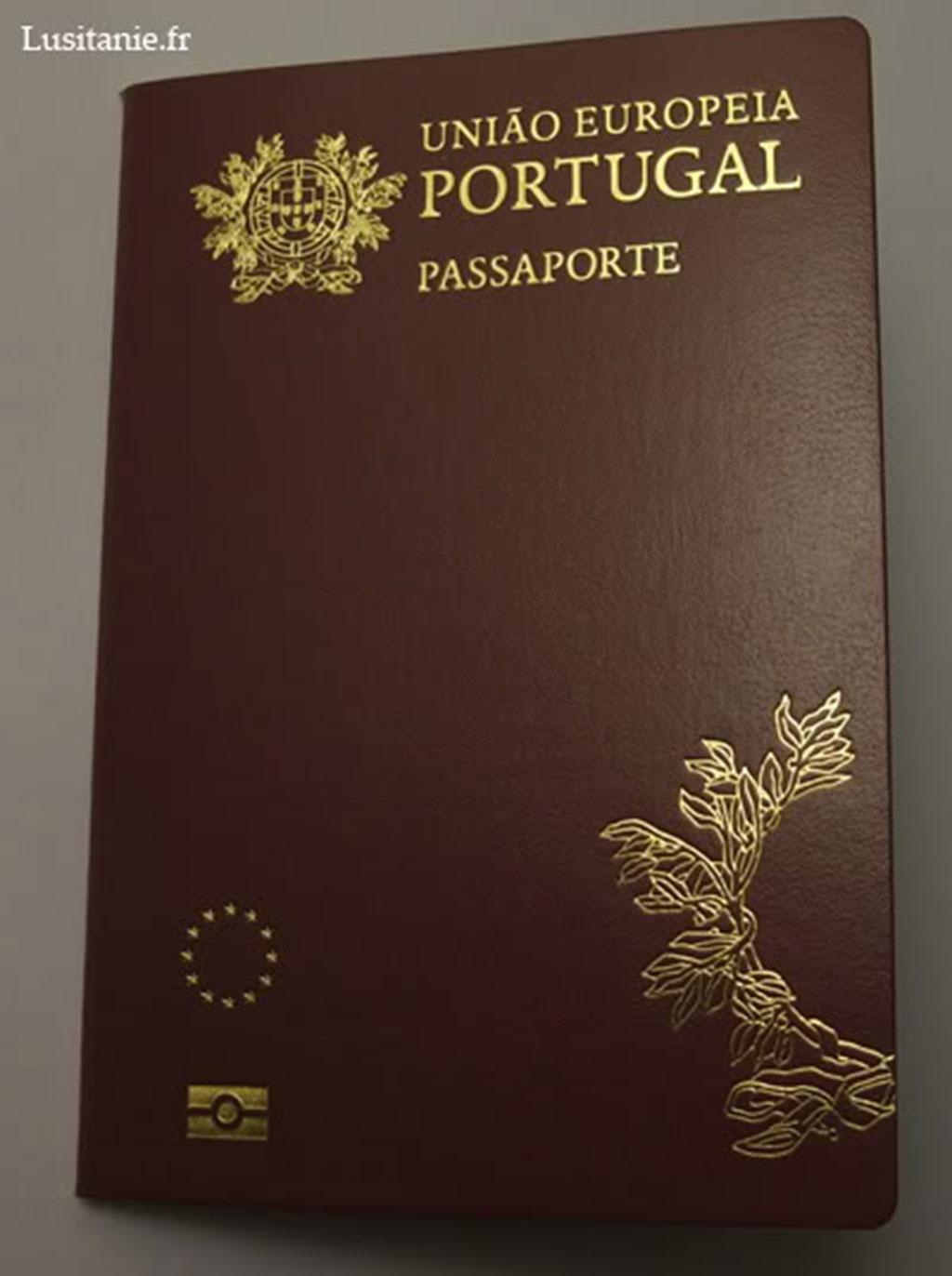 Passeport portugais électronique : simple formalité au consulat