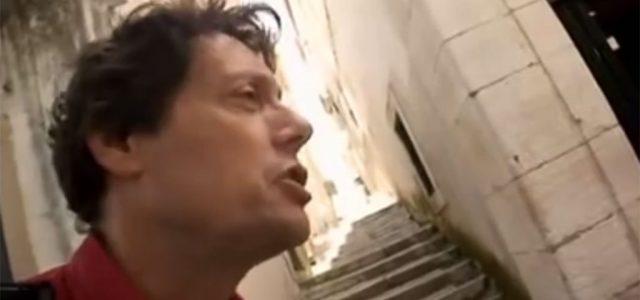 J'irais dormir chez vous au Portugal