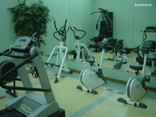 Gymmnase