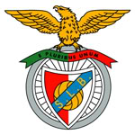 L'aigle, l'emblème du Benfica