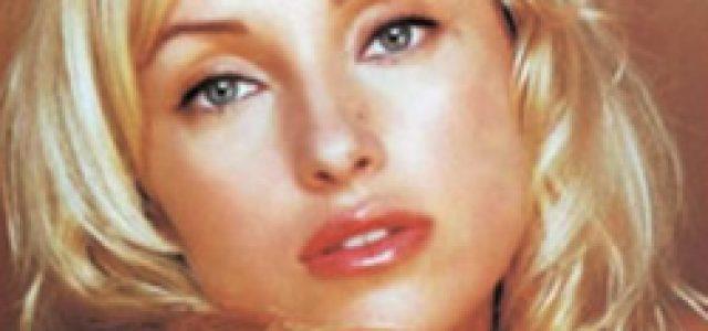 Marisa Cruz : Miss Portugal 1993