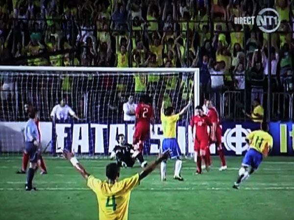 But du Brésil