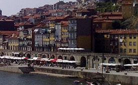 Ville de Porto : magnifique destination pour un séjour