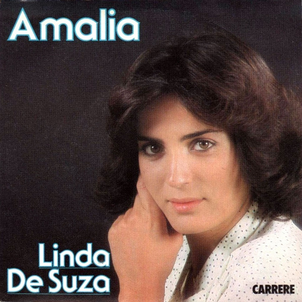 Linda de Suza, chanteuse immigrée