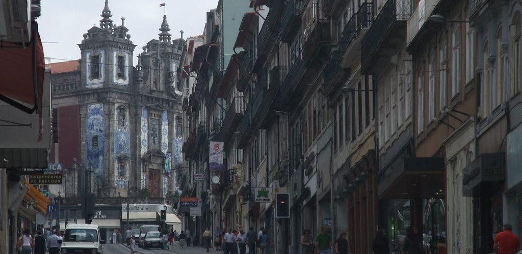 rue de Porto
