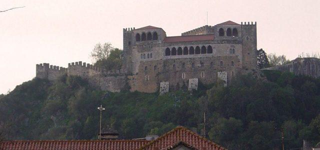 Château de Leiria