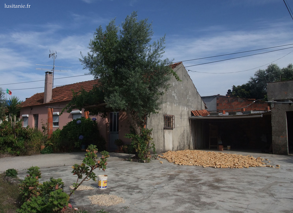 maisons de village au portugal le portugal en fran ais. Black Bedroom Furniture Sets. Home Design Ideas