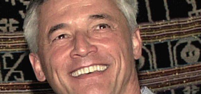 Sérgio Vieira de Mello, diplomate de l'ONU mort à Bagdad