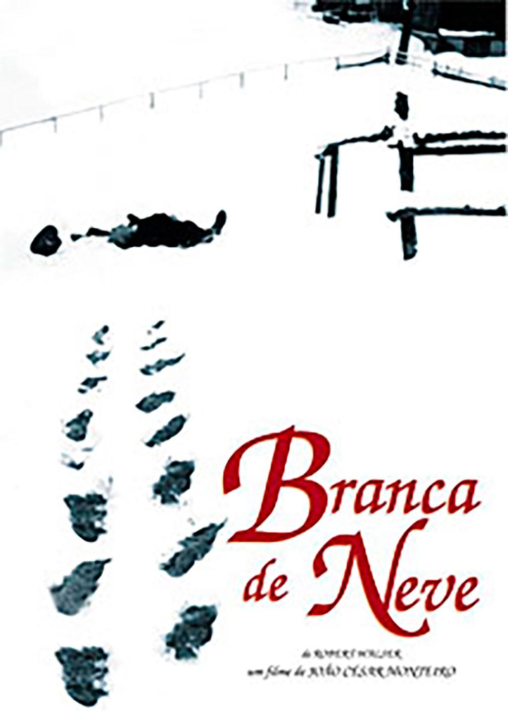 Polémique du cinéma portugais : Branca de Neve