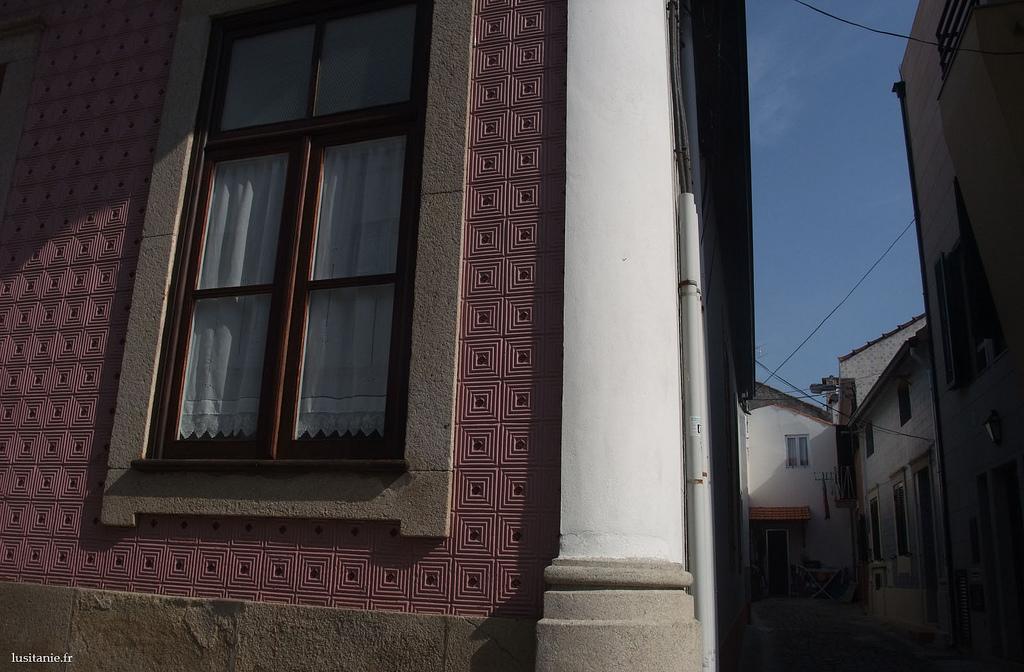 Ílhavo, capitale portugaise de la porcelaine