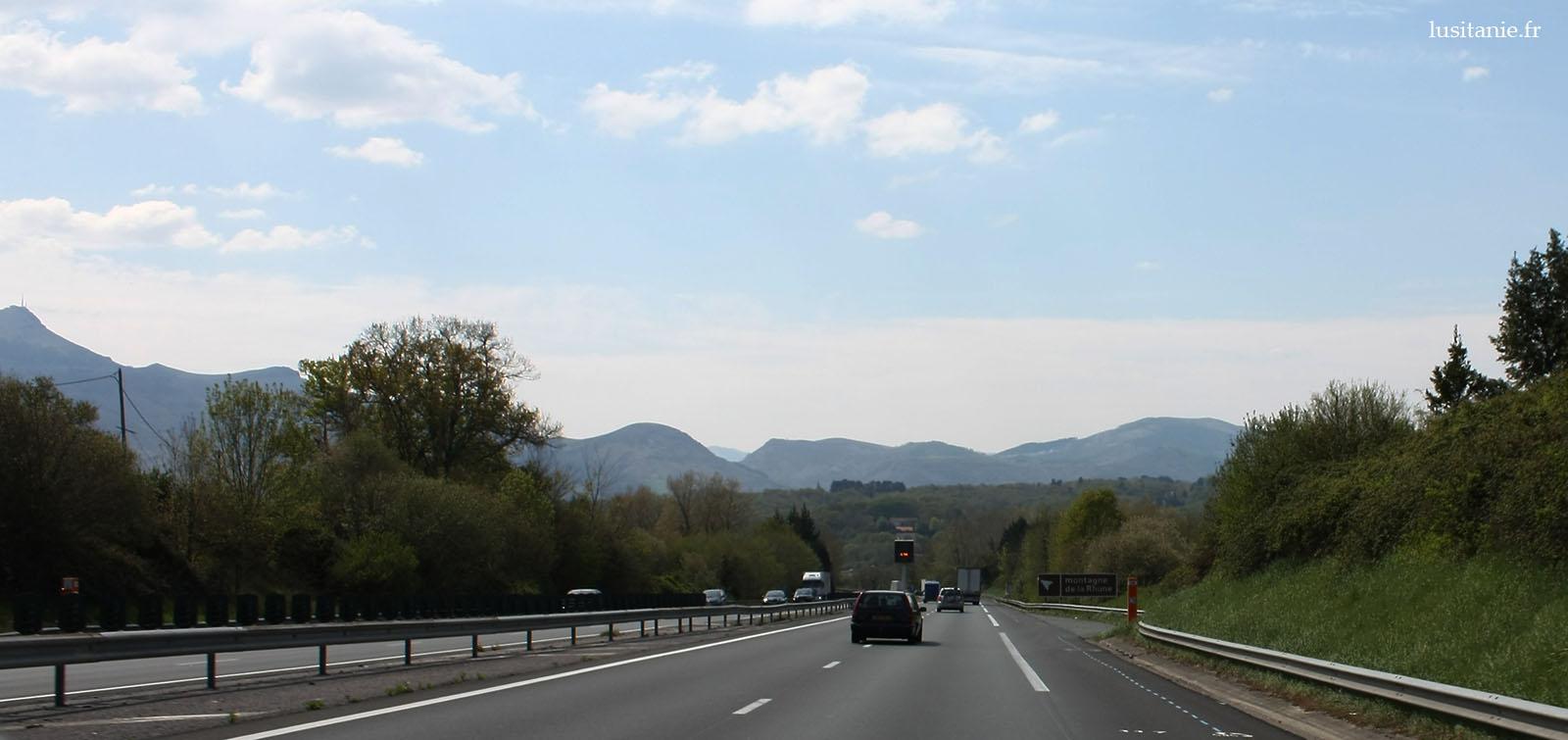 Partir au Portugal en voiture