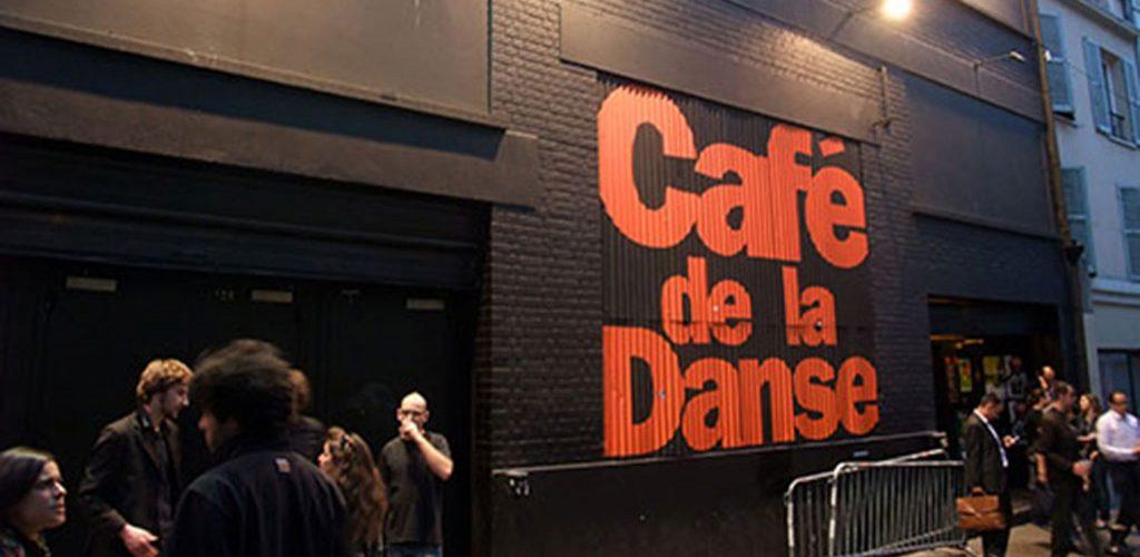 Concert à Paris de Rodrigo Leão, au Café de la Danse