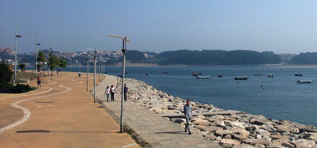 Foz do Douro : les plages de Porto