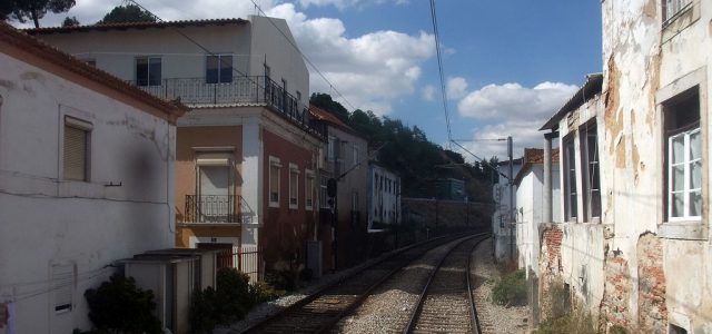 Le train au Portugal : de Lisbonne à Porto, Linha do Norte