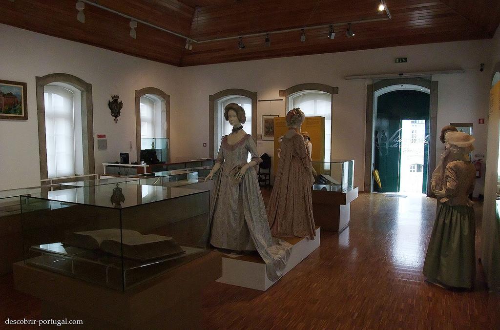 Musée du Marquis de Pombal