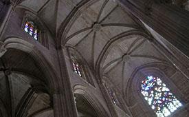 Eglise du Monastère de Batalha