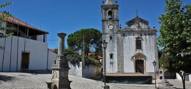 Redinha, village portugais et les invasions napoléoniennes