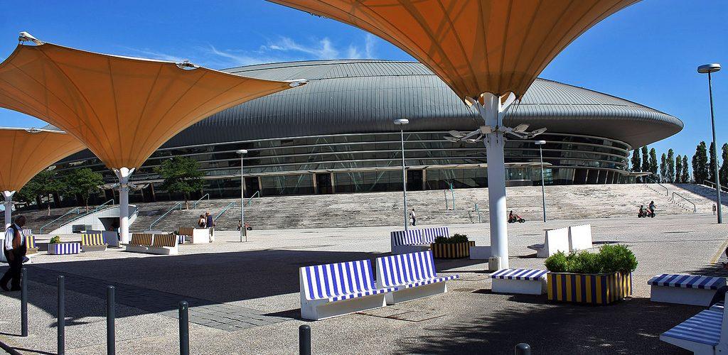 Parque das Nações de Lisbonne, quartier moderne de la ville