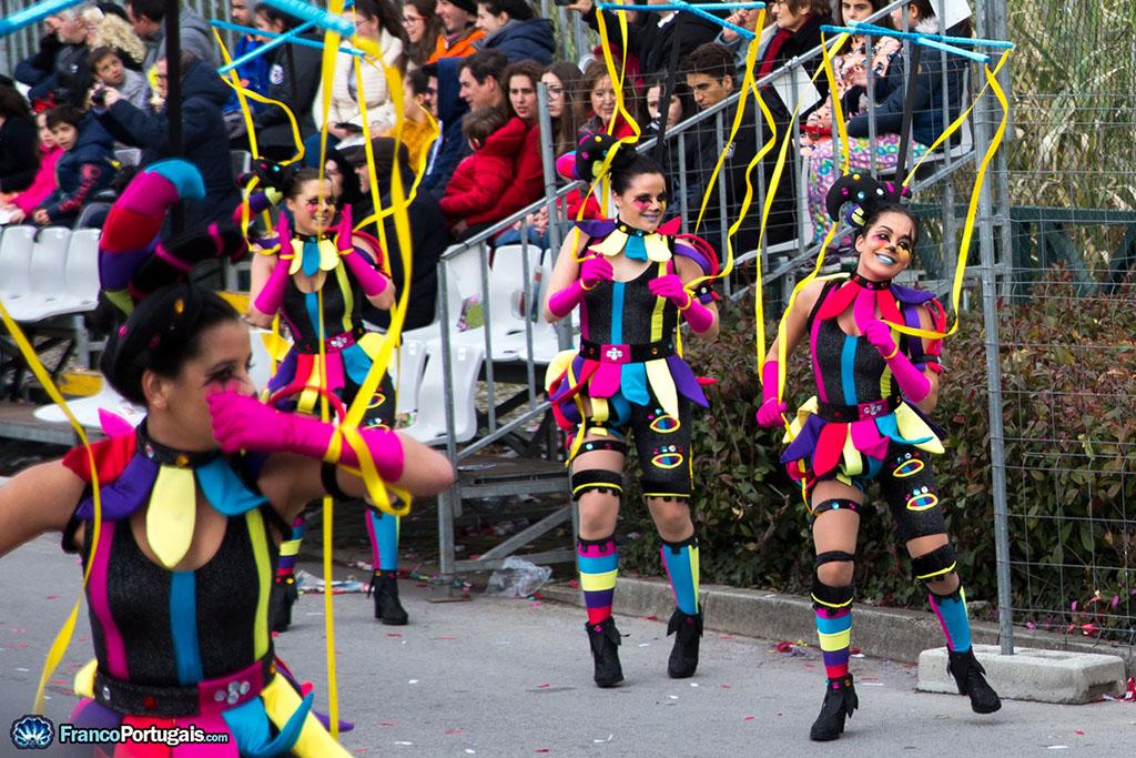 Pantins du Carnaval