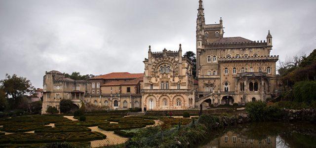 Palace Hôtel de Buçaco