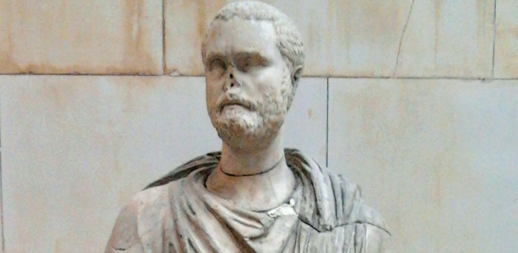 La légende étymologique de Larápio