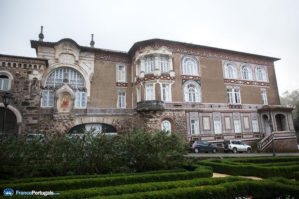 hôtel du peuple